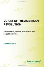 ISBN 9781563088568 > Voices of the American Revolution