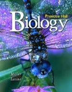 Biology (Student Edition with Guided Reading and Study Workbook)